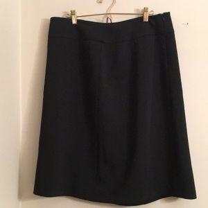 NWT knee length skirt